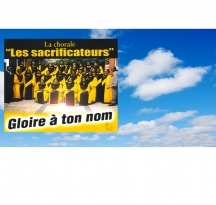 Les Sacrificateurs
